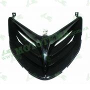 Пластик решетка носовой части Viper F1 / F50