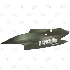 Пластик боковая панель левая Viper Navigator EX 50QT-B