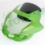 Обтекатель и стекло ветровое (комплект) Viper V150A, ZS150A