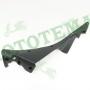 Передняя часть передней боковой панели (пара) Viper V200CR/V250CR