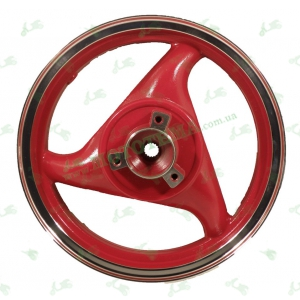 Заднее колесо R12 (диск. торм) Viper STORM 50