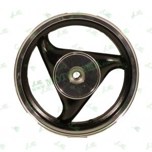 Заднее колесо R12 (барабан. торм) Viper STORM 50