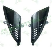 Пластик жабры (левая, правая) Viper STORM 50/150