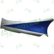 Пластик левый порог Viper STORM  50/150