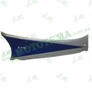 Пластик правый порог Viper STORM  50/150