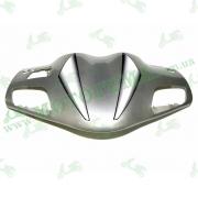 Пластик голова Viper STORM 50/150