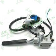 Система переднего гидравлического тормоза Viper STORM 50 NEW