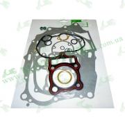 Комплект прокладок двигателя V150A/ZS150A