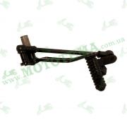 Лапка переключения передач V200-F2/V250-F2