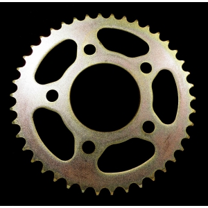 Звездочка ведомая задняя на 42 зуба с шагом 428 Viper V200-F2 и V250-F2