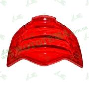 Стекло заднего фонаря (стопа) V200-F2/V250-F2
