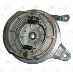 Крышка заднего колеса + колодки (литое колесо) Viper ZS125J