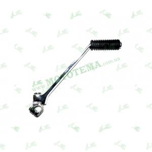 Лапка заводная (кикстартер) Viper ZS125J