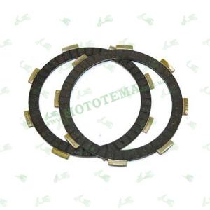 Фрикционный диск сцепления (комплект) Viper ZS125J