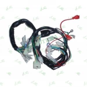 Центральная проводка Viper ZS125J