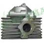 Головка цилиндра (в сборе) Viper V150A/ZS150A