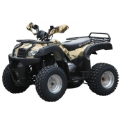 SHINERAY ATV HARDY 150 U