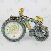 Часы велосипед CD162