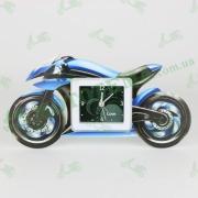 Часы мотоцикл HD 1689A