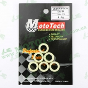 Ролики DIO-50 (16*13*5.5G)  (TW) M-T SUPERIOR