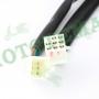Спидометр, панель приборов Viper ZS125J