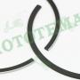 Поршневой комплект (поршень, кольца, палец) квадроцикл Jianshe JS250ATV-5