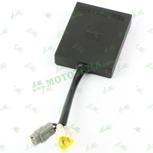 Контроллер-коммутатор ECU (ЭБУ-электронный блок управления) на квадроцикл Jianshe JS400ATV-3