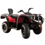 SPEED GEAR Force 400 ATV
