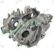 Блок картеров двигателя, в сборе -- ATV SG FORCE 500