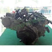 Двигатель в сборе (карбюратор) SPEED GEAR Force 500 ATV