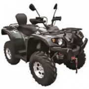SPEED GEAR Force 700 ATV