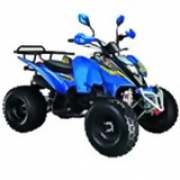 SPEED GEAR Forsage 150S ATV