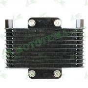Радиатор масляный  --  OUTLANDER 150S