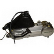 Двигатель 50-60cc (1P41QMB) 2T цепь
