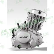 Двигатель GEON CBB250 (X-ROAD 250 верхнераспредвальный)
