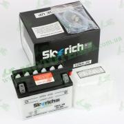 Аккумулятор Skyrich 12N4-3B 12V 4 Ah 120*70*92 (Alpha/Delta)