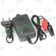 Зарядное устройство для АКБ 12V 1250mA/час 'GOLD'