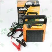 """Зарядное устройство для АКБ 6V и 12V, 4 А/ч """"LAVITA"""""""