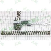 Ремкомплект вилки GEAR 4T `SALO` (пружины)
