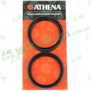 Сальники (вилки) передних аммортизаторов 47x58x10 ATHENA (Suzuki DR-Z 400)