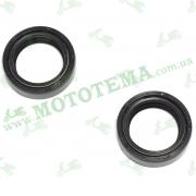 Сальники (вилки) передних амортизаторов 31x43x10.3 ATHENA P40FORK455015