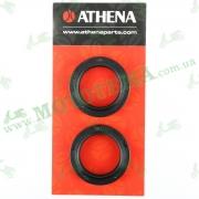 Сальники (вилки) передних амортизаторов 33x45x8/10.5 ATHENA P40FORK455023 (NOK  MGR-RSD2)