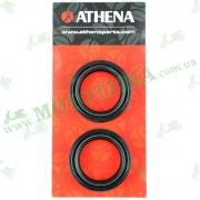 Сальники (вилки) передних амортизаторов 33x46x11 ATHENA P40FORK455026 MGR-RSA