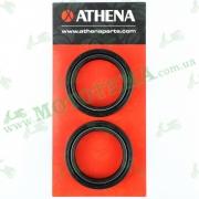 Сальники (вилки) передних амортизаторов 37x50x11 ATHENA P40FORK455042