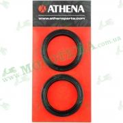 Сальники (вилки) передних амортизаторов 38x50x8/9.5 ATHENA P40FORK455043