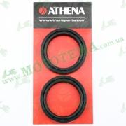 Сальники (вилки) передних амортизаторов 41x54x11 ATHENA P40FORK455054