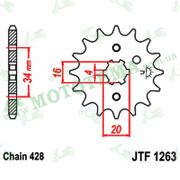 Звезда передняя JTF1263 12-428