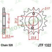 Звезда передняя JTF1322 14-520