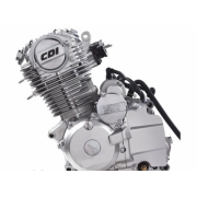 Двигатель GEON CG200 (WISE X-ROAD 200)