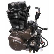 Двигатель GEON CGB250 (WISE нижнераспредвальный)